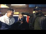 Crystal Palace 0 Tottenham 1 | I've Got An Apology To Make To Moussa Sissoko | Fan Cam