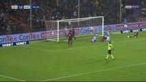 Serie A : Naples se sort du bourbier génois