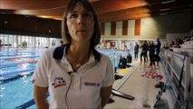 Les meilleurs apnéistes de France en stage à Mulhouse