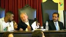 teleSUR Exclusive Interview With Lula Da Silva's Defense Team