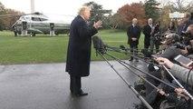 Michelle Obama Wont Forgive Trump And He Wont Forgive Barack