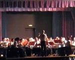 Cérémonie 11 Novembre 2006 A TRETS P3 Concert de la musicale d'aix en provence