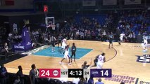 Pistons Khyri Thomas Scores Career-High 32 PTS For Grand Rapids Drive