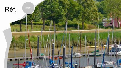 A vendre - Maison/villa - St valery sur somme (80230) - 7 pièces - 174m²