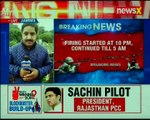 Jammu and Kashmir: Pakistan army violates Ceasefire along the LoC