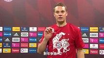 Liebe Fans aus China,danke für Euere tolle Unterstützung im Jahr des Affen, das heute endet. Nun folgt das Jahr des Hahns. Ich wünsche Euch allen einen guten R