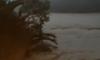 Jembatan Cipatujah Putus Diterjang Banjir
