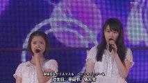 乃木坂46 - 4th YEAR BIRTHDAY LIVE 2016.8.28-30 JINGU STADIUM 「DAY 2 - 03」