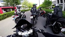Group Ride _ 4x RS4 50 _ TZR 50 _ YZF R125 (2017 - Switzerland) ( 720 X 1280 )