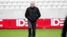 """PSG : """"blessé"""", Luis Fernandez réagit au scandale"""