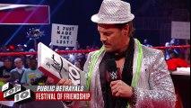 Humiliating public betrayals- WWE Top 10