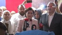 Çevre ve Şehircilik Eski Bakanı Sarı, Adana Büyükşehir Belediye Başkan Aday Adaylığını Açıkladı