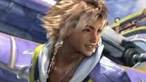 Dissidia : Final Fantasy NT - Bande-annonce des nouvelles musiques