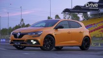 Hot hatch comparison- Renault Megane RS v Honda Civic Type R v Hyundai i30 N v Peugeot 308 GTi