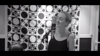Anna Bergendahl - For You