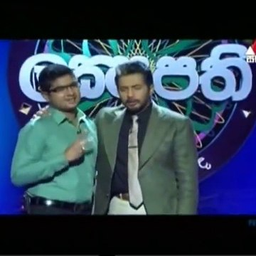 Sirasa Lakshapathi - Season 07 Episode 10 - 2018.10.27