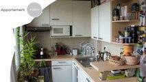 A vendre - Appartement - VITRY SUR SEINE (94400) - 4 pièces - 62m²