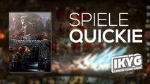 Thronebreaker: The Witcher Tales - Spiele-Quickie