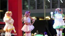 Vanilla Hana - Kokoro no Tamago DANCE COVER