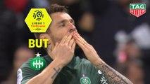 But Mathieu DEBUCHY (1ème) / AS Saint-Etienne - Stade de Reims - (2-0) - (ASSE-REIMS) / 2018-19