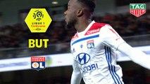 But Maxwel CORNET (84ème) / EA Guingamp - Olympique Lyonnais - (2-4) - (EAG-OL) / 2018-19