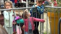 Reportage - La Saint-Martin à Voiron, une fête des associations