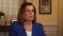 "Pelosi says Democrats' approach to subpoena power will be ""strategic"""