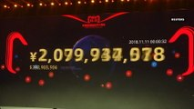 Alibaba's Singles' Day sales on track to smash 24-hour record in world's biggest shopping event
