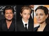 Angelina Jolie Is Unhappy About Being 'Villainized' Amid Her Brad Pitt Divorce