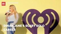 Dinah Jane's Career Outside Of Fifth Harmony