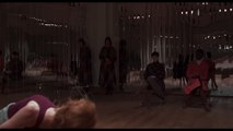 Suspiria Extrait - Susie première danse (Epouvante-horreur 2018) Dakota Johnson, Tilda Swinton
