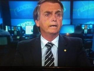 Exclusivo: Bolsonaro está rompido com a Rede Globo!