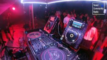 DJ Bowlcut Live at Shi Fu Miz Festival, Hong Kong