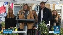 11-Novembre : des commémorations à travers toute la France