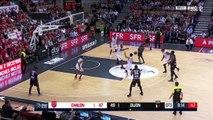 J9 : Elan Chalon - JDA Dijon en vidéo