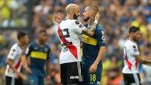 Copa Libertadores : Boca Juniors et River Plate se neutralisent