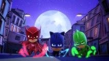 PJ Masks - PJ Masks Luna Girl traps Owlette - Luna Girl and the PJ Masks - PJ Masks Official