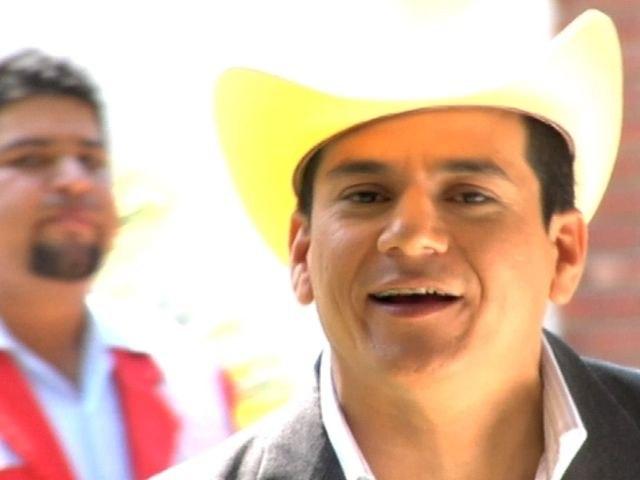 El Potro De Sinaloa - El Mes De Enero