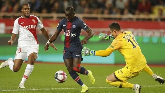 PSG : Moussa Diaby n'en finit plus d'impressionner