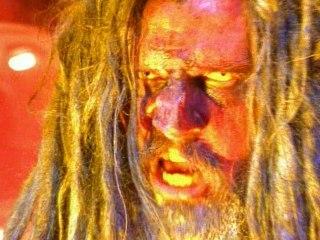 Rob Zombie - Spookshow Baby