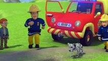 Sam le Pompier version francaise dessin animé - Le renard sauvage, 2019 show comedy action