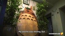 Never-ending Man: Hayao Miyazaki: Fathom Events Trailer