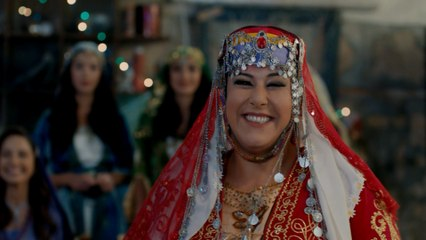 Yeni Gelin 61. Bölüm Türkmen Muradına Eriyor