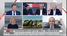 Ο Δημήτρης Οικονόμου ανακοίνωσε την υποψηφιότητα του Κωνσταντίνου Μπογδάνου με την ΝΔ
