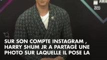 Harry Shum Jr (Glee) bientôt papa pour la première fois : sa femme est enceinte