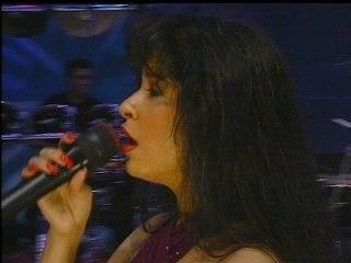 Selena - No Me Queda Más