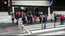 Genova, falso allarme bomba  in Tribunale | Notizie.it