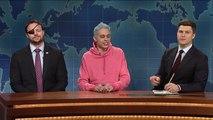 Congressman Dan Crenshaw Roasts Pete Davidson On SNL
