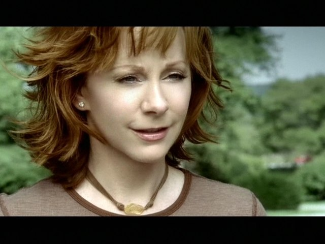 Reba McEntire - He Gets That From Me