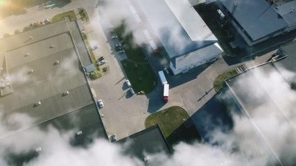 ボロレ・トランスポート&ロジスティクス 企業紹介ビデオ 2017
